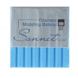 Пластика 1цв 56гр Sonnet 5964513 голубой