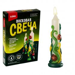 Набор для изготовления свечей Lori Летняя лужайка Св-004