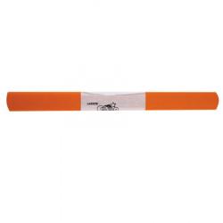 Бумага крепированная 50*250 32г/м deVENTE 8040406 оранж