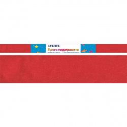 Бумага крепированная 50*250 32г/м Attomex 8040720 красная