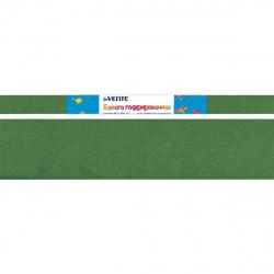 Бумага крепированная 50*250 32г/м Attomex 8040721 зеленая