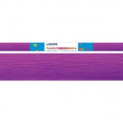 Бумага крепированная 50*250см, 32г/кв.м., лиловый Attomex 8040727