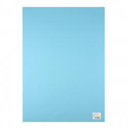 Фоамиран 50*70см 1мм 1л КОКОС 183713/Y120 голубой