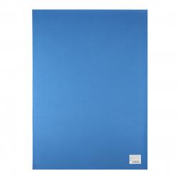Фоамиран 50*70см 1мм 1л КОКОС 183713/Y117 синий