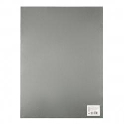 Фетр 50*70см 1мм 1л КОКОС 183705/YF696 серый