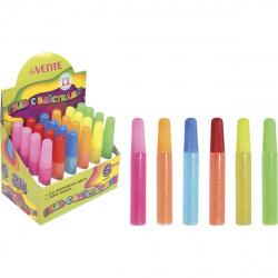 Гель с блестками 10мл deVENTE Neon Glitter Gel 8079808 (24шт)