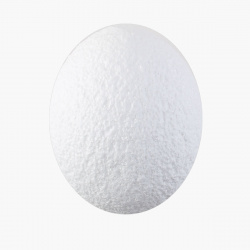 Пенопластовая заготовка Яйцо d-90мм ВЫСОТА h=12см 95244