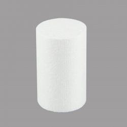 Пенопластовая заготовка Цилиндр 9*3см 209698 КОКОС