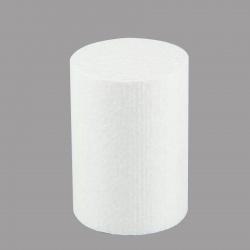 Пенопластовая заготовка Цилиндр 9*5см 209699 КОКОС