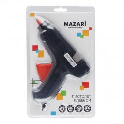 Клеевой пистолет d-11мм Mazari M-4384P