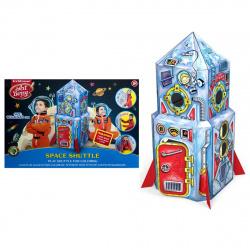Игровой набор для раскрашивания 165*83*83см Artberry Erich Krause Space Shuttle 42958