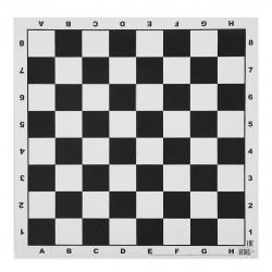 Поле для шашек Рыжий кот картон 100 ИН-1829