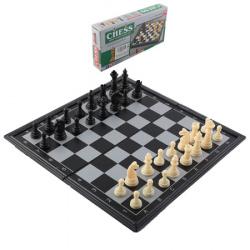Игра настольная Шахматы магнитные 24*24см КОКОС поле пластиковое 203565/2