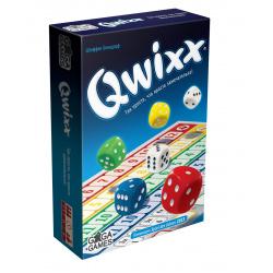 Игра настольная GaGa Games Квикс Qwixx GG178