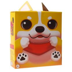 Игра настольная GaGa Games Пёсики, вперёд! Doggy Go! GG165