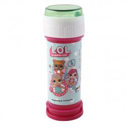 Мыльные пузыри 50мл LOL 1toy Т15018