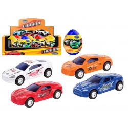Машина DREAM SPORT CAR 1:60 яйцо-сюрприз 34121/50595 ассорти