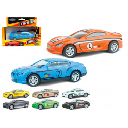 Машина STORM TUNING RACER 1:38 49456/50631 ассорти