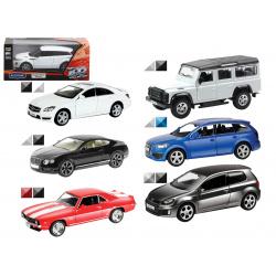 Машина Коллекция TOP-100 №1 1:32 34162/50633 ассорти
