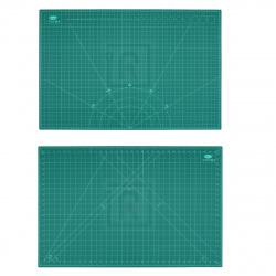Коврики для резки А1, двусторонний, ПВХ   deVENTE 4200906