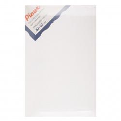 Холст на подрамнике, прямоугольная, 40*60см, 100% хлопок, 380г/кв.м., мелкое зерно Pinax 20.4060