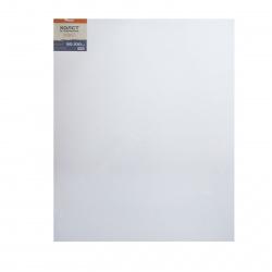 Холст на подрамнике, прямоугольная, 80*100см, 100% хлопок, 380г/кв.м., мелкое зерно Pinax 20.80100