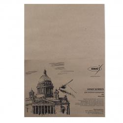 Бумага для творчества Крафт А3 50л 78-80г/м2 KRIS 2130804/БК-50/3