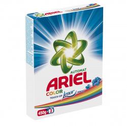 Порошок Ариель автомат 450гр Color 81711432