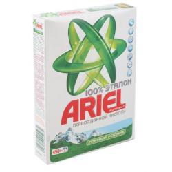 Порошок Ариель автомат 450гр Горный родник 81684586