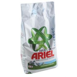 Порошок Ариель автомат 3 кг ассорти 81684590