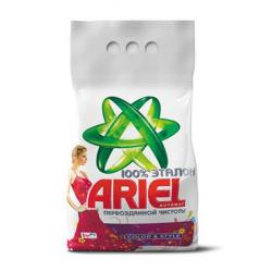 Порошок Ариель автомат 6 кг Color 81684605