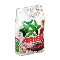 Порошок Ариель автомат 9 кг Color 81684606