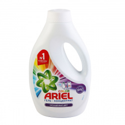 СМС Ариель жидкий  1,04 л Color 81672961