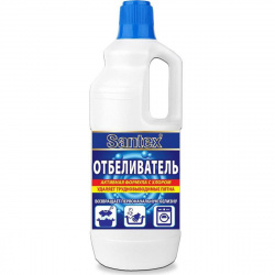 Отбеливатель с хлором 1000гр Santex 2000015