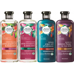 Шампунь HERBAL ESSENCES ассорти 400мл