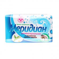 Мыло туалетное Краснодарское Антибактериальное 100гр