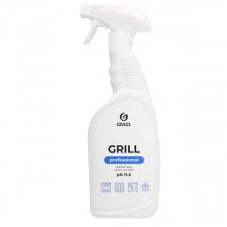 Чистящее средство для кухни Grill Professional с курком 0,6л