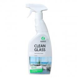 Моющее средство Glean Glass универсал для окон 600мл курок  130600