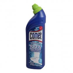 Средство для сантехники Comet 700мл Океан