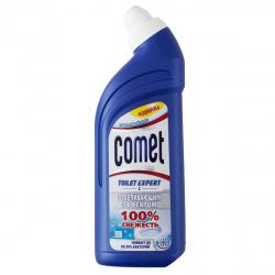 Средство для сантехники Комет  450мл Полярный бриз