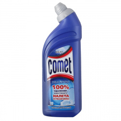 Средство для сантехники Comet 450мл Океан