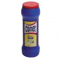 Чистящее средство  Комет 475гр Лимон