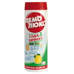 Чистящее средство Пемолюкс 480гр Лимон