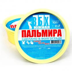 Чистящая паста Пальмира Южная 420гр