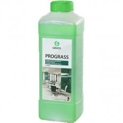 Моющее универсальное низкопенное средство Prograss 1 литр, для всех поверхностей GRASS