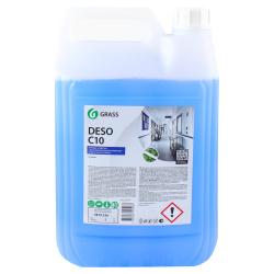 Моющее универсальное средство DESO 5л GRASS 125191