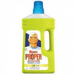 Моющее средство Лимон 1литр Mr.Proper 81752096