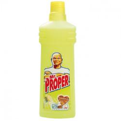 Моющее средство Лимон 750мл Mr.Proper 81752109