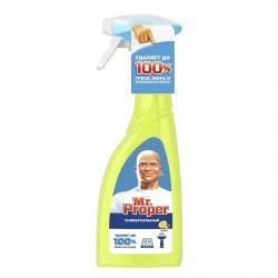 Моющее средство Мистер Пропер унивесальный спрей 500мл Лимон 81661321