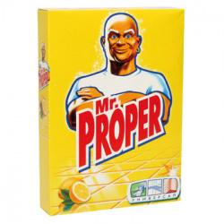Моющее универсальное средство Лимон 400гр Mr.Proper 81755217